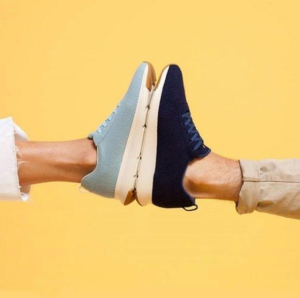 ¿Las zapatillas más cómodas del mundo? post thumbnail